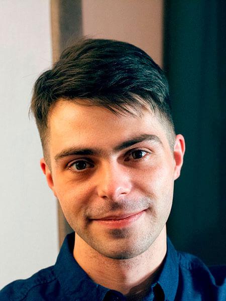 Игорь Чихачёв клинический психолог