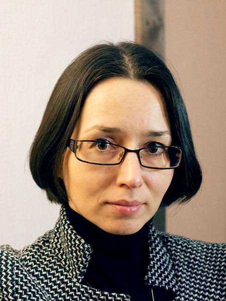 Наталья Китаева психолог