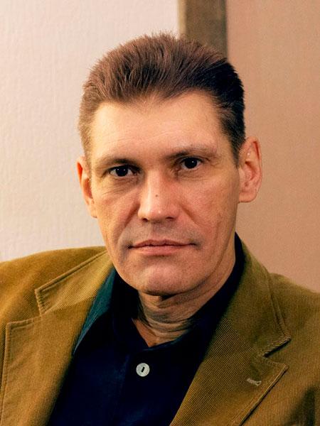 Вадим Китаев психолог