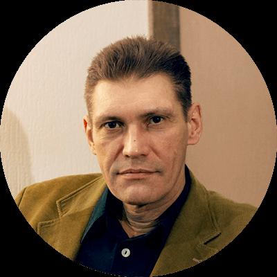 Психолог Вадим Китаев круг