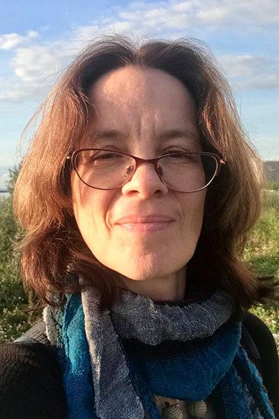 Ирина Баданова психолог, гештальт-терапевт 2