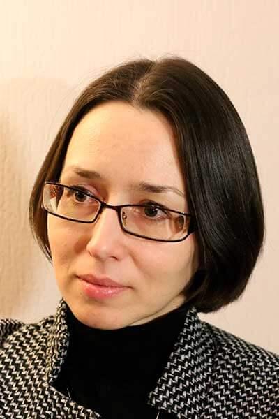 Наталья Китаева фото полное